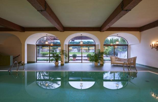 фотографии отеля Gasthof Brandstatter изображение №3