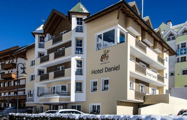 фото отеля Daniel изображение №1