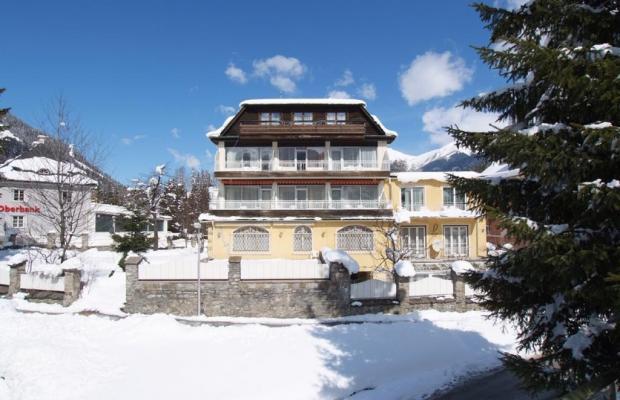 фото отеля Lindenhof изображение №1