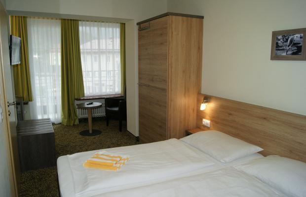 фото отеля Lindenhof изображение №21