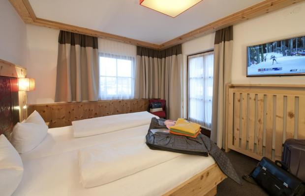 фотографии отеля Bierwirt Hotel изображение №11