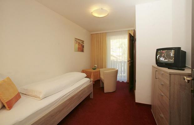 фото отеля Landhaus Heuberger изображение №5