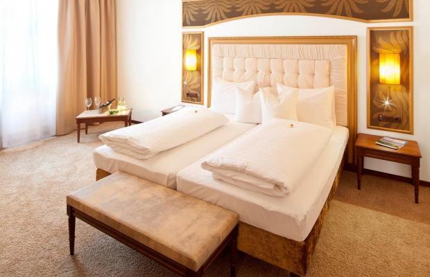 фото BEST WESTERN Plus Hotel Goldener Adler Innsbruck изображение №14