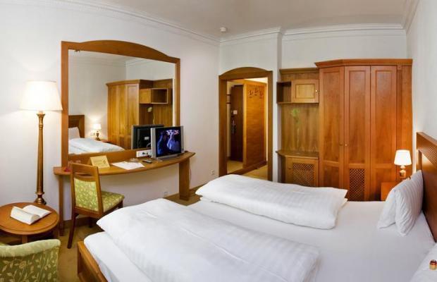 фотографии BEST WESTERN Plus Hotel Goldener Adler Innsbruck изображение №12