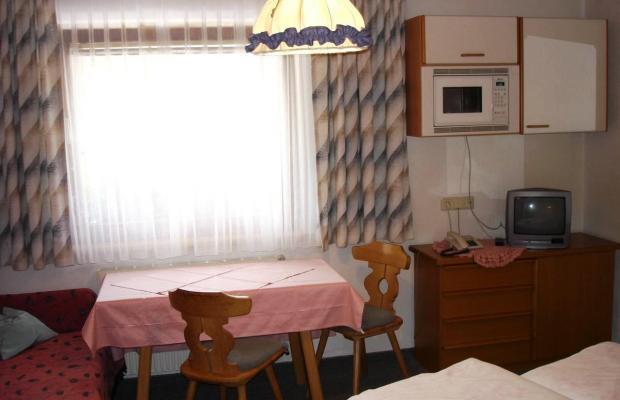фото отеля Garni Foersterheim изображение №9