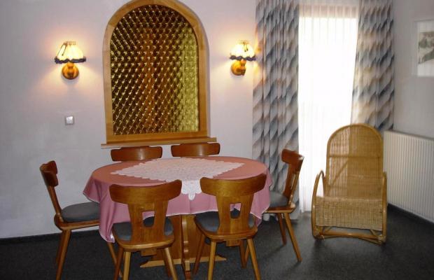 фотографии отеля Garni Foersterheim изображение №7