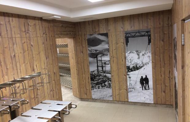 фотографии отеля Garni Golfais изображение №11