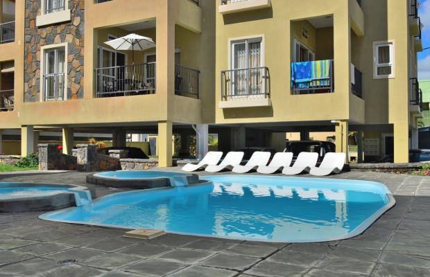фото отеля Paradya Beach Apartments изображение №1