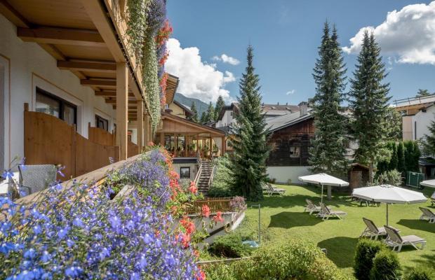 фото отеля Seetelderhof изображение №21