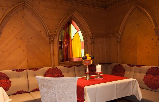 фотографии отеля Albona изображение №3