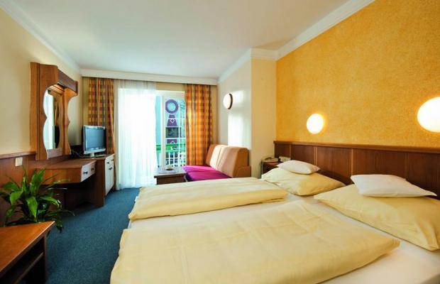фото отеля Hotel Alte Post изображение №5