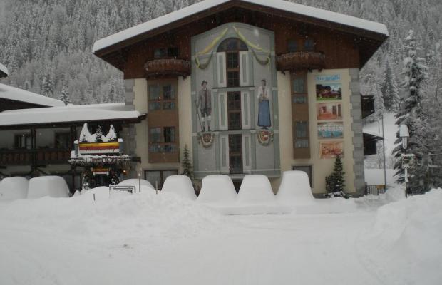 фотографии отеля Karntnerhof изображение №27