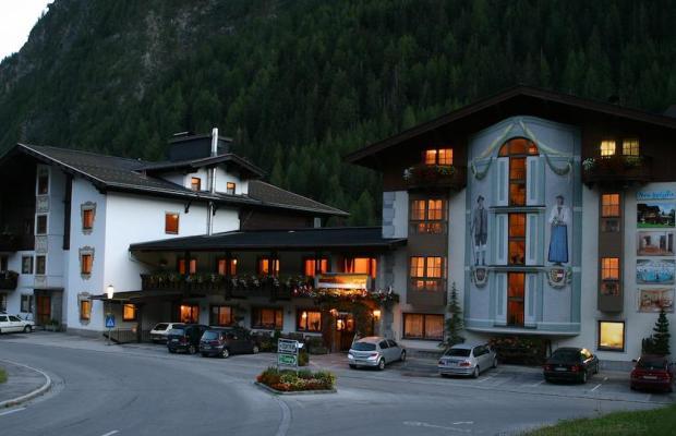 фотографии отеля Karntnerhof изображение №23
