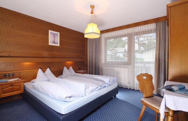 фотографии отеля Kristiania изображение №11