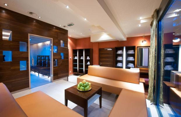 фото отеля Sonngastein изображение №29