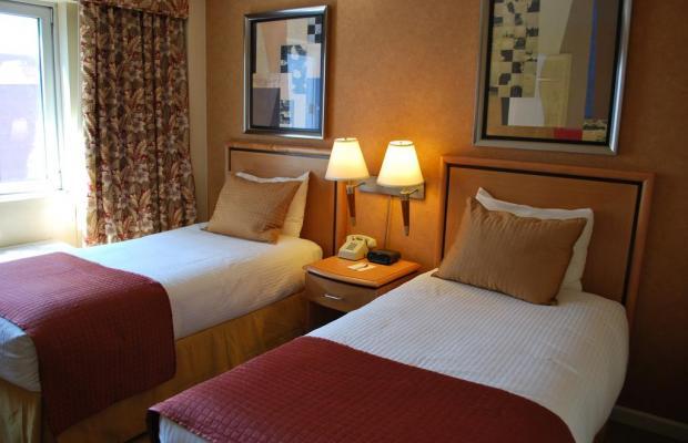 фотографии отеля Skyline изображение №15