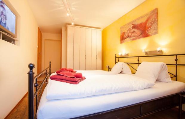 фотографии отеля Exclusive Apartment Sylvie изображение №15