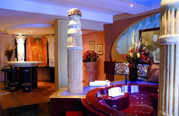 фотографии Schlosshotel Lacknerhof  изображение №8
