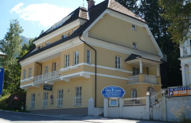 фото отеля Villa Edith изображение №1