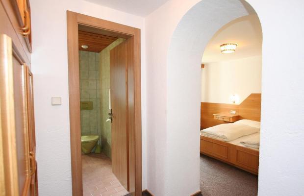 фотографии отеля Holiday House Raimund изображение №23
