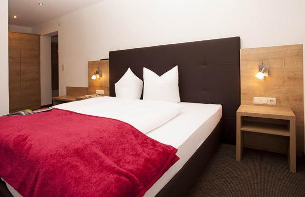 фотографии отеля Haus Laendle изображение №3