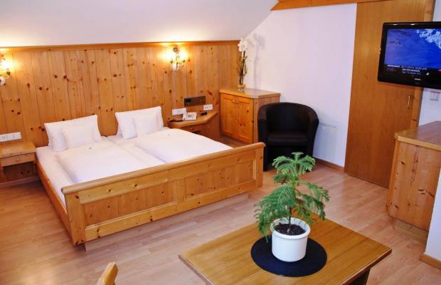 фотографии отеля Helvetia изображение №19