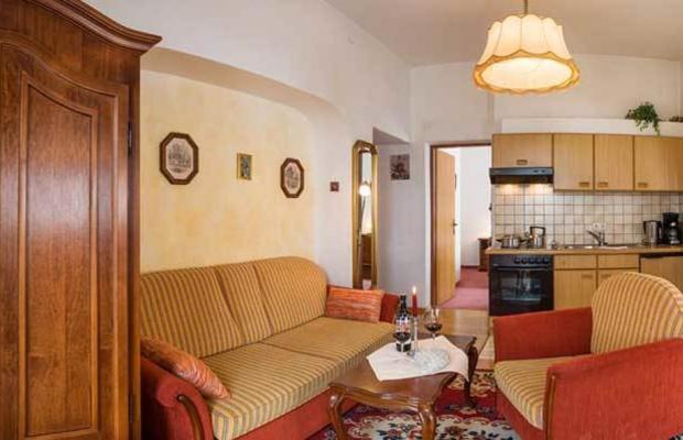 фото отеля Villa Westend изображение №13