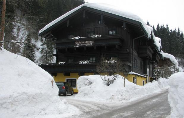 фото отеля Ledererguetl Pension изображение №1
