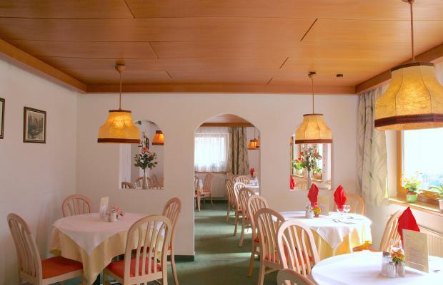 фотографии отеля Silvretta изображение №7