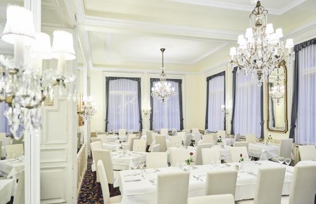 фото отеля Weismayr изображение №13