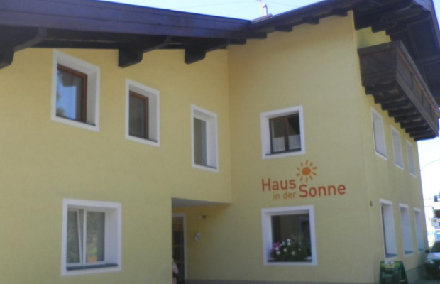 фотографии Haus in der Sonne изображение №4