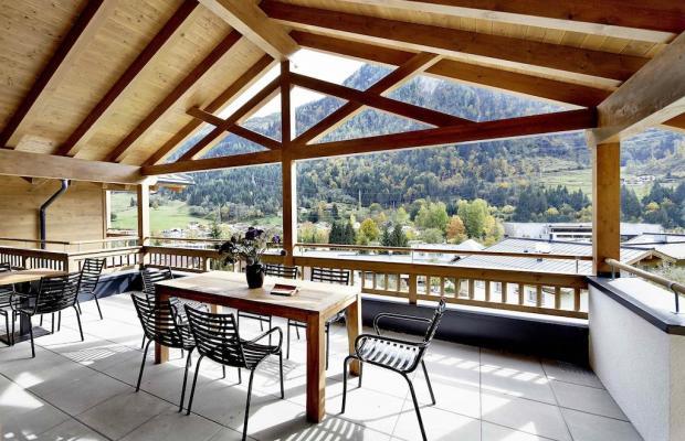 фотографии отеля Kaprun Glacier Estate изображение №3