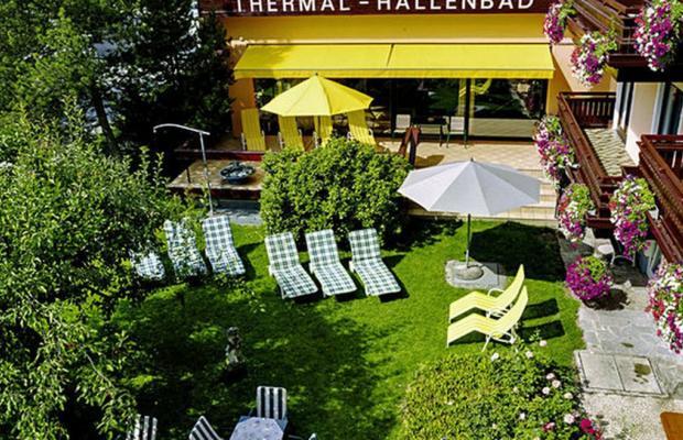 фотографии Thermenhotels Gastein Villa Frohsinn изображение №16