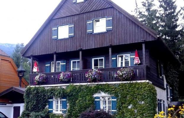 фотографии отеля Thermenhotels Gastein Villa Frohsinn изображение №11