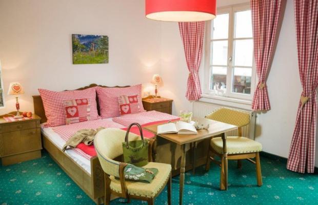 фото Thermenhotels Gastein Villa Frohsinn изображение №10