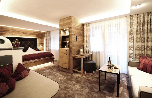 фотографии отеля Sonne изображение №19