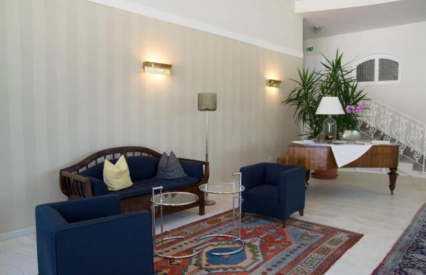 фото отеля Seehotel Astoria изображение №13