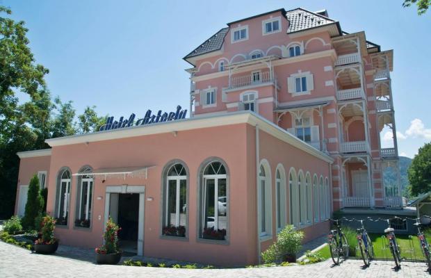 фотографии Seehotel Astoria изображение №8