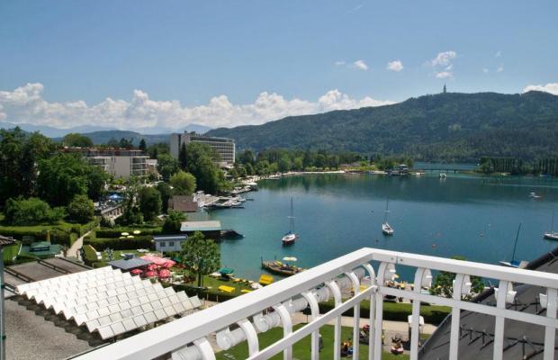 фотографии отеля Seehotel Astoria изображение №7
