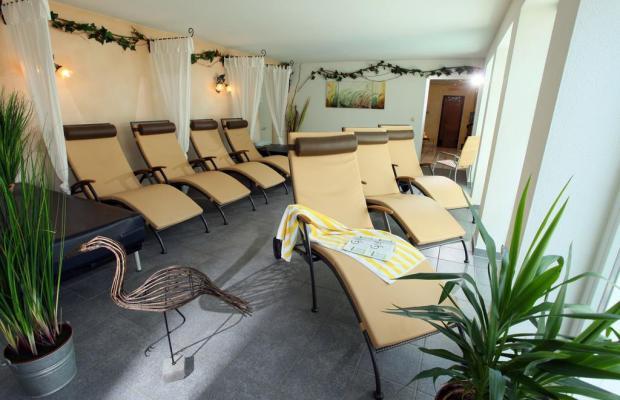 фото отеля Klausen изображение №33