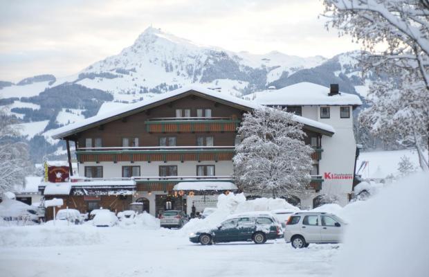 фото отеля Klausen изображение №1
