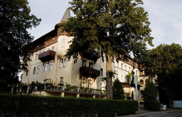 фотографии отеля Marienhof изображение №3