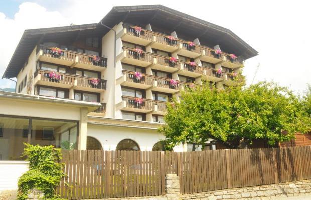 фотографии отеля Hotel Bellevue изображение №3