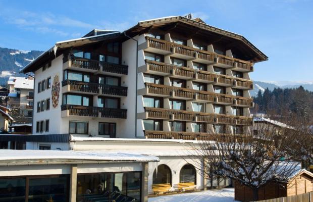 фото отеля Hotel Bellevue изображение №1
