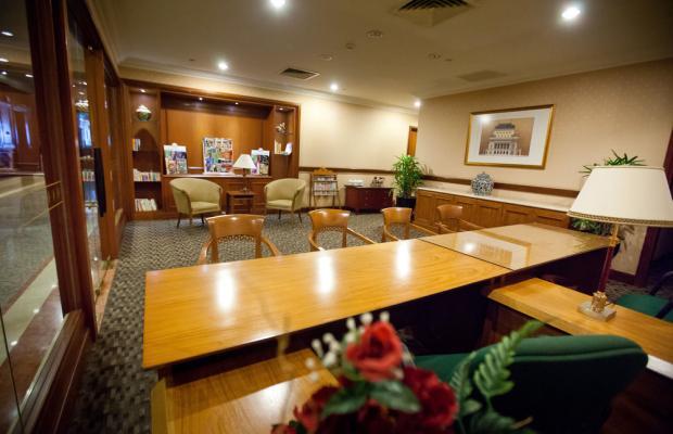 фото отеля Evergreen Laurel изображение №17