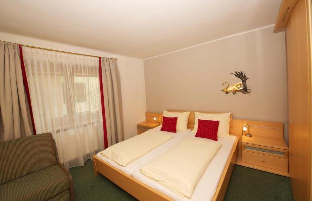 фотографии отеля Pension Hager изображение №3
