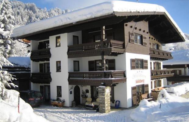 фотографии Gaestehaus Sonnberg изображение №20
