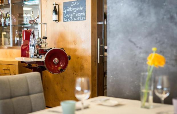 фотографии отеля Hotel Restaurant Spa Rosengarten изображение №27