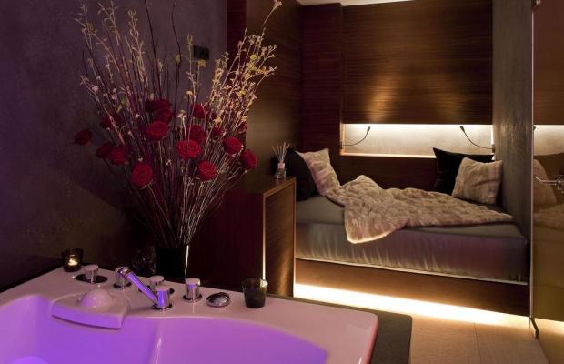 фото Hotel Restaurant Spa Rosengarten изображение №6