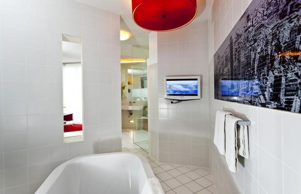 фотографии отеля Casino hotel Velden изображение №15